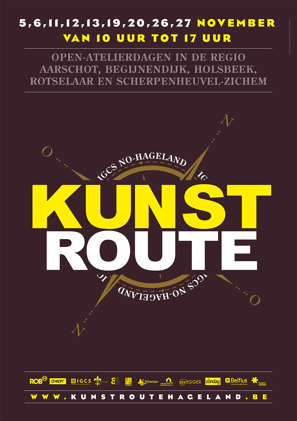 Kunstroute 2016